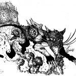 Iron Cat