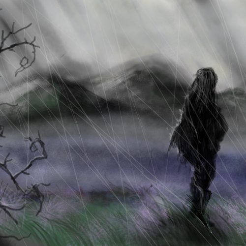 Thumbnail for the post titled: The truth is a cave in the black mountains