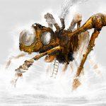 The arachnipod