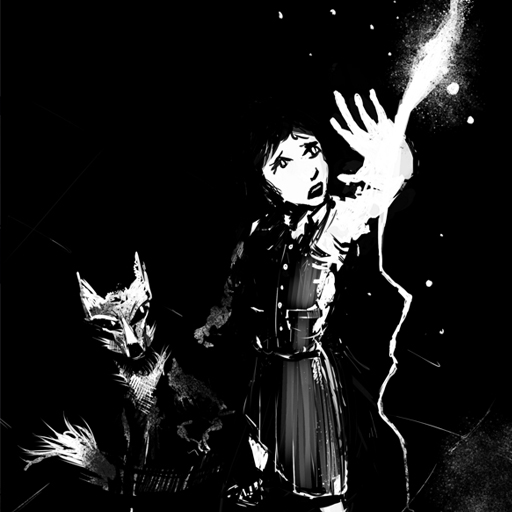 Thumbnail for the page titled: Nevermoor