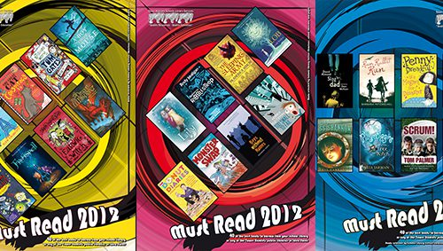 Thumbnail for the post titled: A variety of booklists