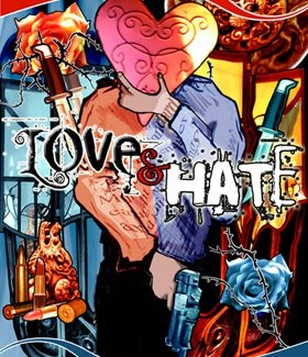 Thumbnail for the post titled: Love and Hate