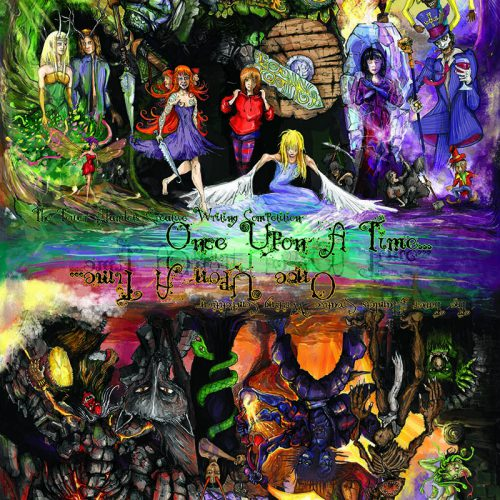 Thumbnail for the post titled: Once upon a time…