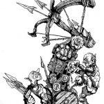 Goblin Ballista
