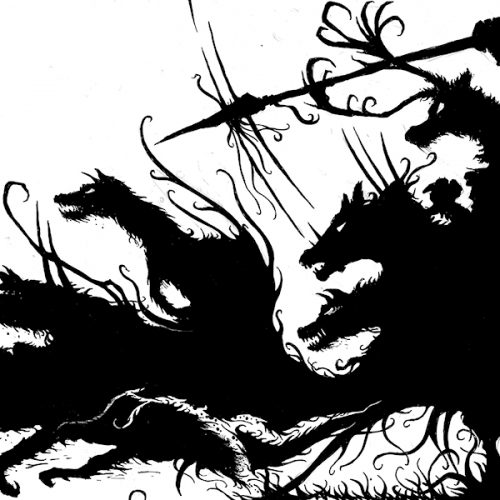 Thumbnail for the post titled: The Hunt of Smoke and Shadow