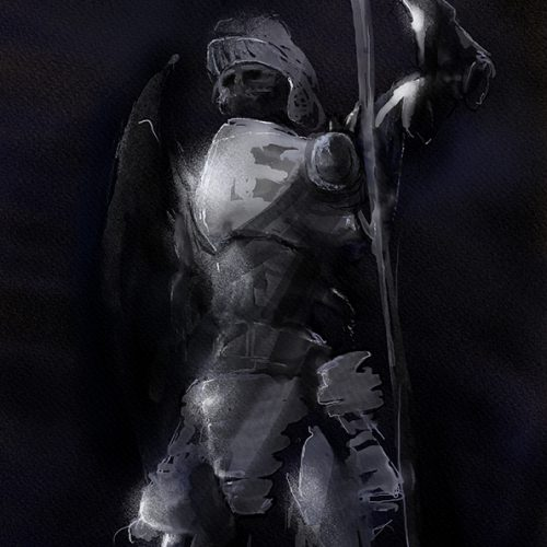 Thumbnail for the post titled: Knight