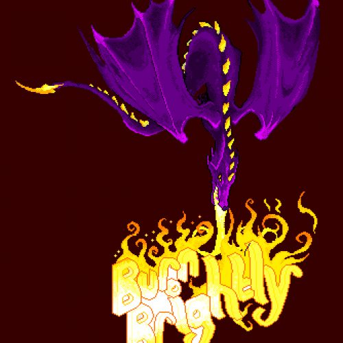 Thumbnail for the post titled: Burn brightly 2